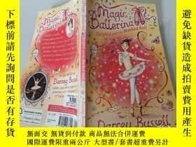 二手書博民逛書店Delphie罕見and the Masked Ball:德爾菲和蒙面舞會Y200392