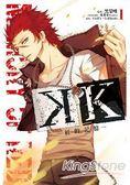 K~紅的記憶01