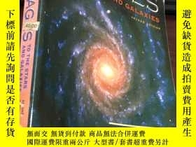 二手書博民逛書店voyages罕見to the stars and galaxies ( second edition)Y58