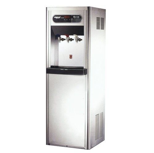 HAOHSING豪星牌溫熱飲水機HM-1688【溫熱水皆煮沸】