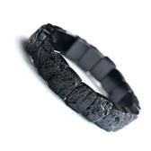 黑隕石手排 旺財開運安神 靈性水晶