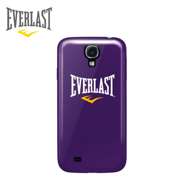 【愛瘋潮】西班牙進口 美國 Everlast Samsung Galaxy S4 i9500 專用 限量授權保護殼