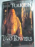 【書寶二手書T1/原文小說_HQN】The Two Towers_J. R. R. Tolkien