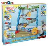 玩具反斗城 湯瑪士帶著走-多多島驚險遊戲組