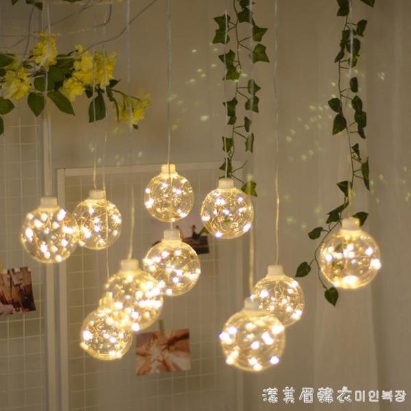 婚慶道具吊頂裝飾燈 銅絲燈泡櫥窗愛迪生燈泡吊燈迎賓區婚禮背景 美眉新品