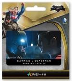 正義曙光《蝙蝠俠v超人》一卡通|普通卡