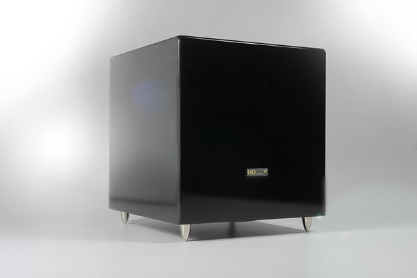 HD Comet mini8 NEW 鋼琴鏡面超重低音喇叭