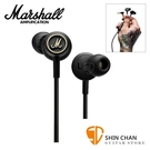 Marshall Mode EQ 智慧型手機專用耳機-耳塞式/耳道式 IPhone/Android  (可線控/通話麥克風MIC)