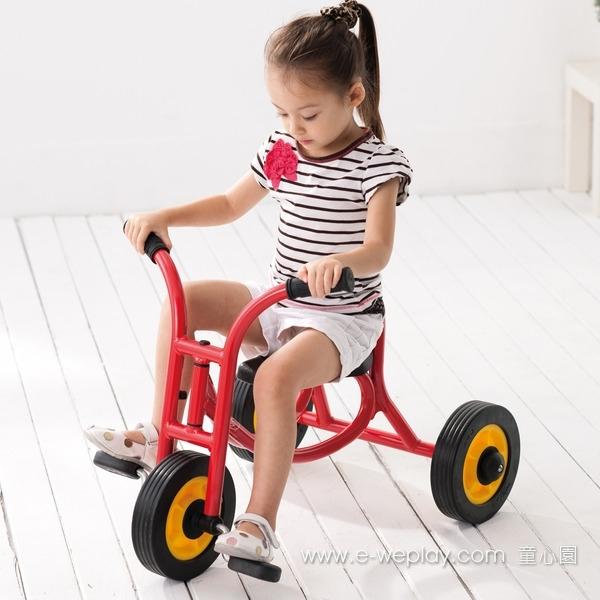 【Weplay 身體潛能館】三輪車 (小) 6800KM5503