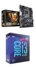 (C+M)技嘉 B365 HD3 主機板 + Intel Core i3-9100F 【刷卡含稅價】