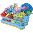 《 Disney 迪士尼 》玩具總動員 - 彈跳球球遊戲組╭★ JOYBUS玩具百貨