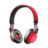 Jabra 捷波朗 MOVE WIRELESS 紅色 無線 耳罩式耳機
