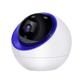 AI追蹤無線網路監視器 WIFI 無線攝影機 網路攝影機 監控攝影機