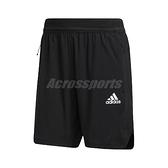 adidas 短褲 HEAT.RDY Training Shorts 黑 白 男款 運動 訓練 【ACS】 GL7306