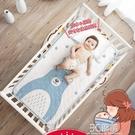 嬰兒隔尿墊防水可洗超大號透氣純棉新生兒可機洗寶寶月經墊姨媽墊 3C優購