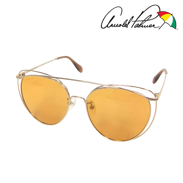 [現貨]Arnold Palmer雨傘 太陽眼鏡 11716-C104