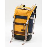 MSPC(master-piece) HUNTER No.01236v2-YELLOW[經典科技素材機能後背包-黃色]