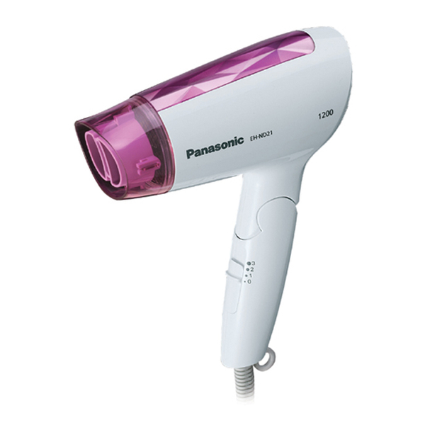 【Panasonic國際牌】1200W速乾型吹風機 EH-ND21