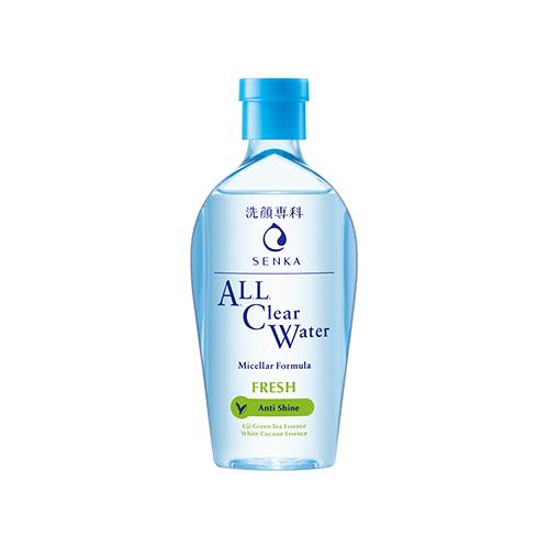 Perfect洗顏專科超微米控油卸粧水230ml【寶雅】