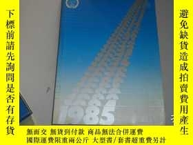 二手書博民逛書店THE罕見UNITED NATIONS AT FORTY A F