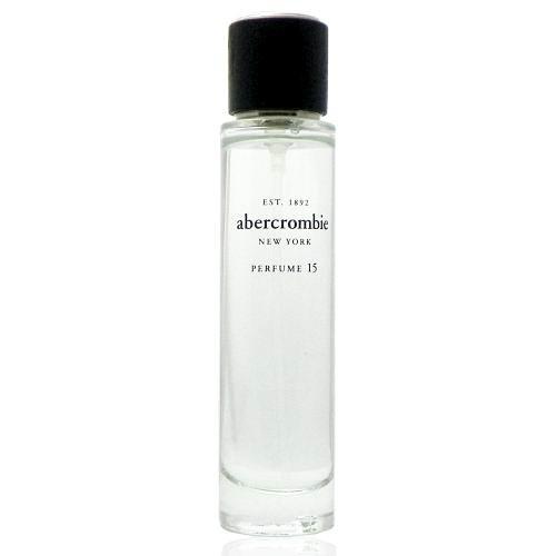 Abercrombie & Fitch Perfume 15 女香 30ml - 無外盒包裝