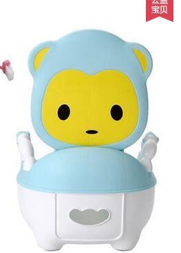 快樂王子加大號小孩兒童坐便器凳寶寶嬰兒便盆嬰幼兒童小馬桶男女
