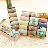 襪子女純棉女士船襪韓版學院風夏季薄款韓國低筒可愛棉襪淺口短襪