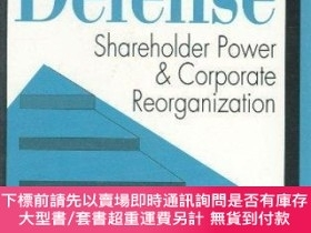 二手書博民逛書店Executive罕見DefenseY255174 Michael Useem Harvard Univers