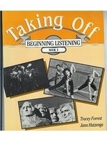 二手書博民逛書店 《Taking Off (Beginning and Listening Series, No 3)》 R2Y ISBN:058290756X│TraceyForrest