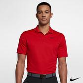 Nike Dry Victory Golf Polo 男短袖運動上衣 紅 891858-657