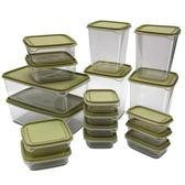 冰箱冷凍室收納盒放菜抽屜式格子盒用保鮮水果盒子 nm818【Pink中大尺碼】