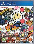 現貨中 PS4遊戲 超級轟炸超人 R Super Bomberman R 炸彈超人 中文版【玩樂小熊】
