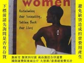 二手書博民逛書店Stolen罕見Women Dr. Gail Elizabeth Wyatt 英語原版精裝Y67893 Dr.
