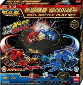 BUGSBOT 超能甲蟲王 基本款 對決組合包 (英文包裝) TOYeGO 玩具e哥