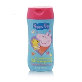 【進口Peppa Pig】卡通雙效洗髮精(236ml/8oz)