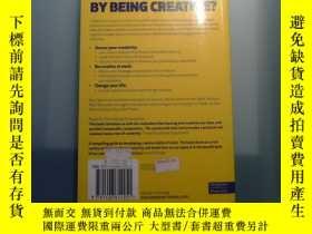 二手書博民逛書店The罕見Creative Thinking PlanY2717