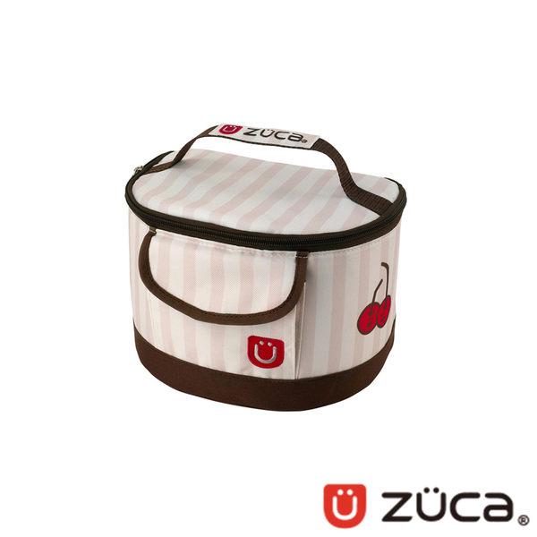ZUCA 保溫收納袋 ZLB-560 『櫻桃冰淇淋』保溫|折疊|便當袋|便利|旅遊|野餐|露營