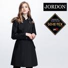 JORDON 女GORE-TEX長版時尚...