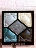 Dior迪奧經典五色眼影 #276 (7.2g)  ☆全新百貨專櫃貨☆阪神宅女☆