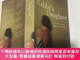 二手書博民逛書店The罕見Rabbi`s DaughterY23200 Reva Mann HODDER ISBN:97803