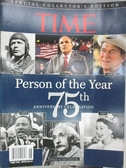 【書寶二手書T1/雜誌期刊_ZJH】TIME_Person of the Year 75th