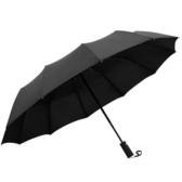 折傘全自動雨傘男折疊創意黑膠防曬大號雙人學生女晴雨兩用太陽傘促銷好物