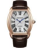 AEROWATCH Streamline 扭索時尚機械腕錶 A60959RO01