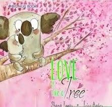 LOVE IS LIKE A TREE 《主題:溫馨情誼》