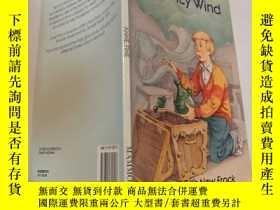 二手書博民逛書店a罕見sudden swirl of lcy wind 一陣突然的旋風Y200392 不祥