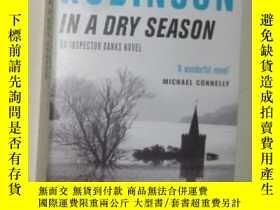 二手書博民逛書店【英語】原版英文小說罕見《 In a Dry Season 》