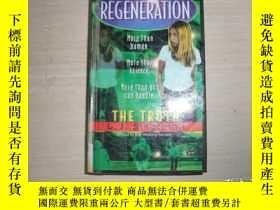 二手書博民逛書店REGENERATION:THE罕見TRUTH【111】Y10970 L.J.SINGLETON