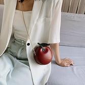 小圓包 今年流行的爆款超火小圓包包女包2021新款潮小清新可愛小挎斜挎包 小衣裡