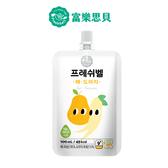 Freshbell富樂思貝 桔梗梨汁 寶寶果汁(NFC 果汁非濃縮還原汁)(100ML)