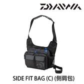 漁拓釣具 DAIWA SIDE FIT BAG [C] [側肩包]